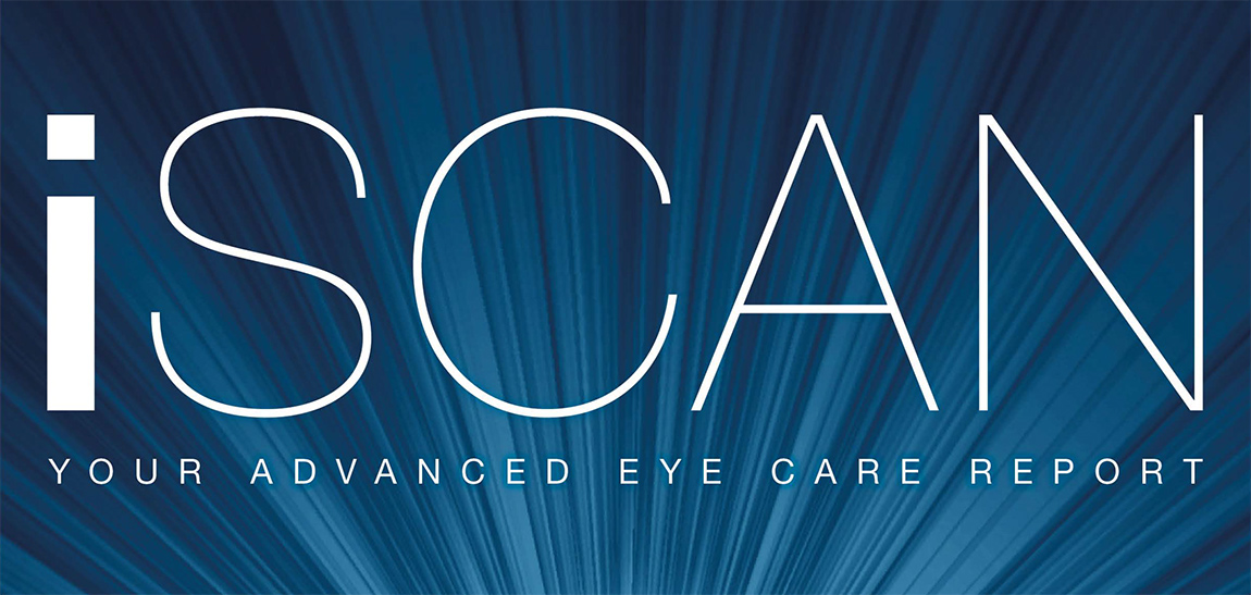 Optical Express Is On The Ball With iScan Advanced Eye Care Report Launch